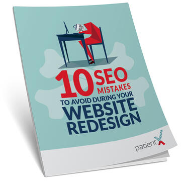 10 SEO Mistakes To Avoid During Your Website Redesign