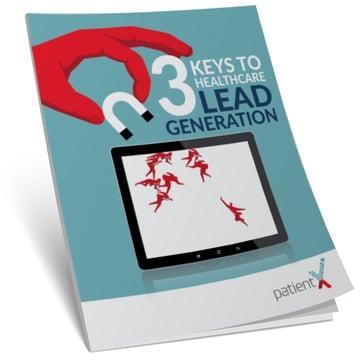 3 Keys To Healthcare Lead Generation